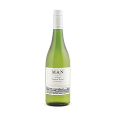 MAN FREE-RUN STEEN CHENIN BLANC 2015