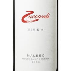 ZUCCARDI SERIE A MALBEC 2015