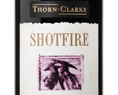 THORN-CLARKE SHOTFIRE SHIRAZ 2014