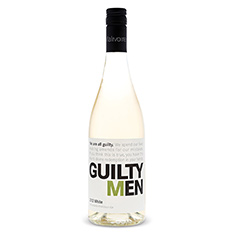 MALIVOIRE GUILTY MEN WHITE VQA