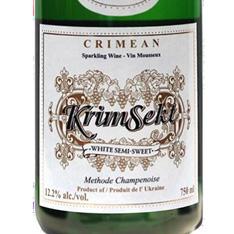 KRIMSEKT SEMI-SWEET SPARKLING WHITE