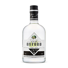 OXFORD 1970 GIN CLEAR