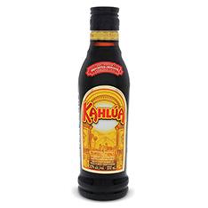 KAHLUA COFFEE FLAVOURED LIQUEUR