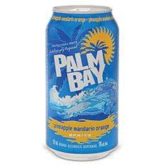 PALM BAY PINEAPPLE-MANDARIN-ORANGE SPRITZ