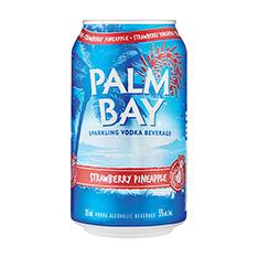 PALM BAY STRAWBERRY-PINEAPPLE