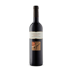 2013 CANDELERO ROBLE RED