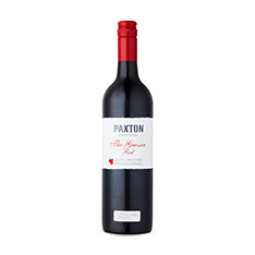 2015 PAXTON THE GUESSER RED