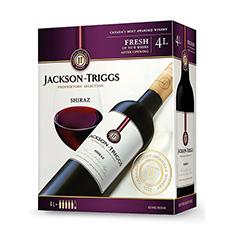 JACKSON-TRIGGS SHIRAZ BAG IN BOX
