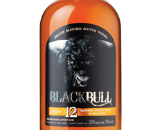 BLACK BULL 12 YEAR OLD