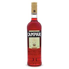 CAMPARI APERITIVO