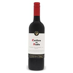 CASILLERO DEL DIABLO RESERVA CABERNET SAUVIGNON