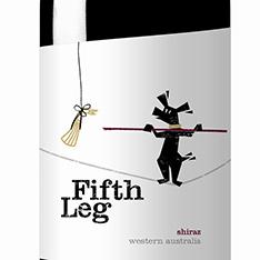 FIFTH LEG SHIRAZ