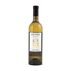 RECANTI YASMIN WHITE CHARDONNAY/SAUVIGNON BLANC KPM