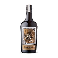 KILL DEVIL BARBADOS FOURSQUARE 9YO 0034