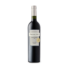 2014 P. TOSO LIMITED EDITION CABERNET