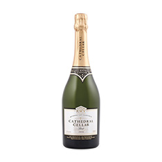 CATHEDRAL CELLAR BRUT SPARKLING