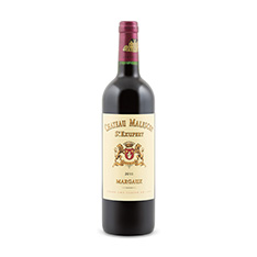CH�TEAU MALESCOT ST. EXUP�RY 2011