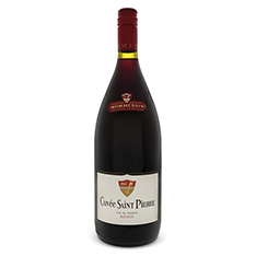 MOMMESSIN EXPORT CUVEE ST PIERRE ROUGE