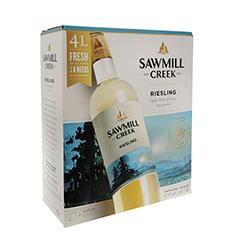 SAWMILL CREEK RIESLING BAG IN BOX