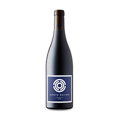 2016 I AM THE OWL SYRAH