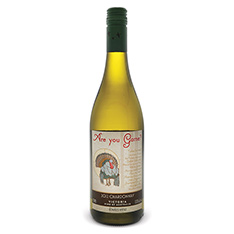 ARE YOU GAME CHARDONNAY