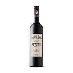 2014 CHATEAU ST MARTIN GRANDE RES AOP C.P RED