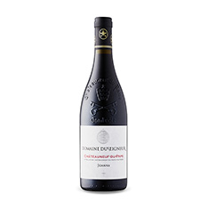 2015-DUSEIGNEUR CHATEAU NEUF P JOANNA RED