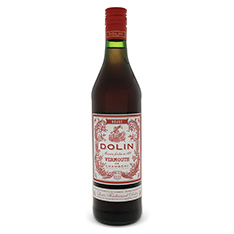 LF DOLIN VERMOUTH DE CHAMBERY ROUGE