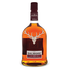 THE DALMORE 12 YEARS OLD HIGHLAND SINGLE MALT