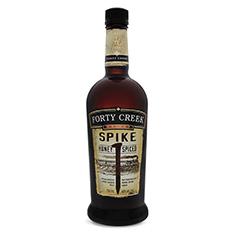 FORTY CREEK SPIKE HONEY SPICED