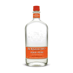 DR. MCGILLICUDDY INTENSE PEACH