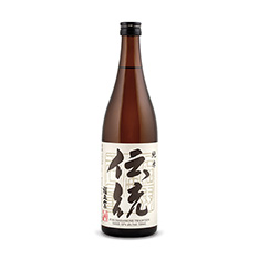FUKUMASAMUNE TRADITION JUNMAI LOW-ALCOHOL SAKE