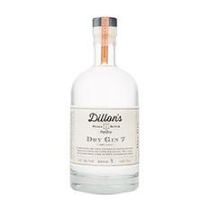 DILLON'S DRY GIN
