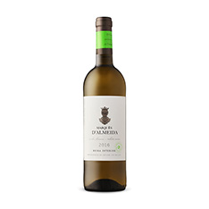 MARQUES DE ALMEIDA WHITE 2016