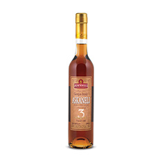 ASKANELI 3-YEAR-OLD BRANDY