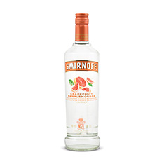 SMIRNOFF GRAPEFRUIT