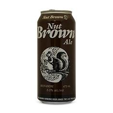 BLACK OAK NUT BROWN ALE