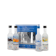 GREY GOOSE FLAVOUR PACK**