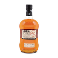 JURA 1993 BOUTIQUE BARREL