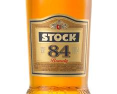 STOCK 84 VSOP BRANDY