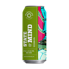 COLLECTIVE ARTS STATE OF MIND SESSION IPA