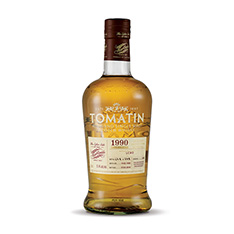 TOMATIN HOGSHEAD HIGHLAND SINGLE MALT