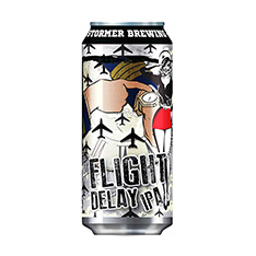 FLIGHT DELAY IPA