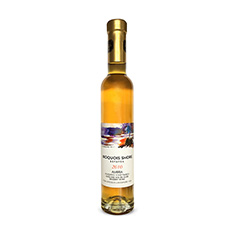 IROQUOIS SHORES ESTATES HUGHES VINEYARD AMBRIA RIESLING DESSERT WINE