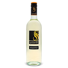 SPINELLI QUARTANA CHARDONNAY TERRE DI CHIETI