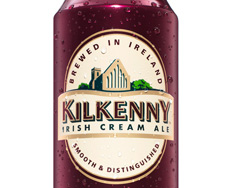 KILKENNY TRADITIONAL CREAM ALE