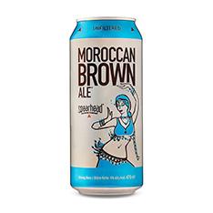 SPEARHEAD MOROCCAN BROWN ALE