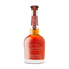 WOODFORD RESERVE MASTER'S COLLECTION BRANDY FINISH