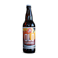 HENDERSON'S OLD FASHIONED RYE PALE ALE