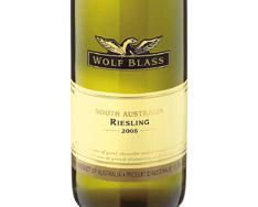 WOLF BLASS YELLOW LABEL RIESLING